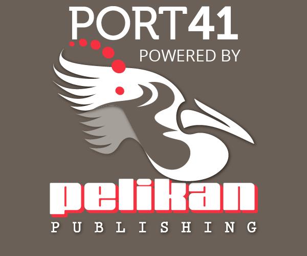 Ein Produktion von Pelikan Publishing