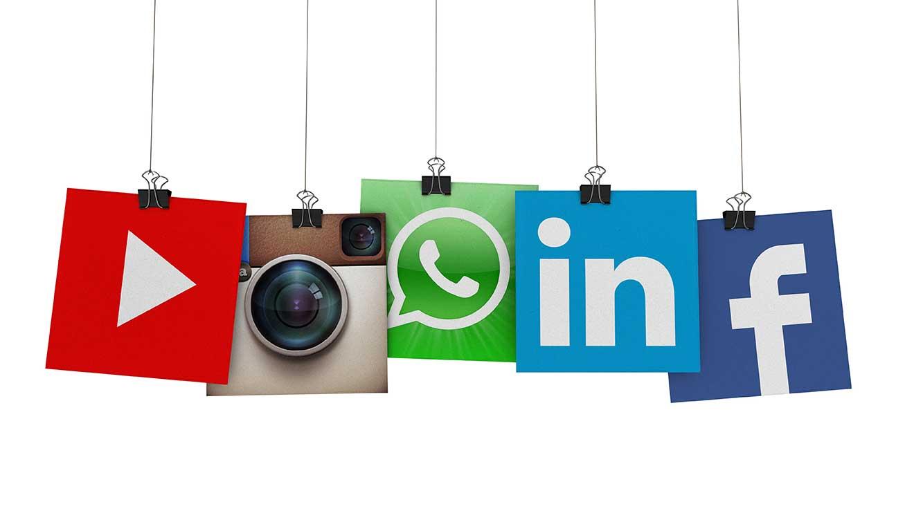 Sie suchen neue Marketing-Kanäle? Befassen Sie sich mit Social Media!
