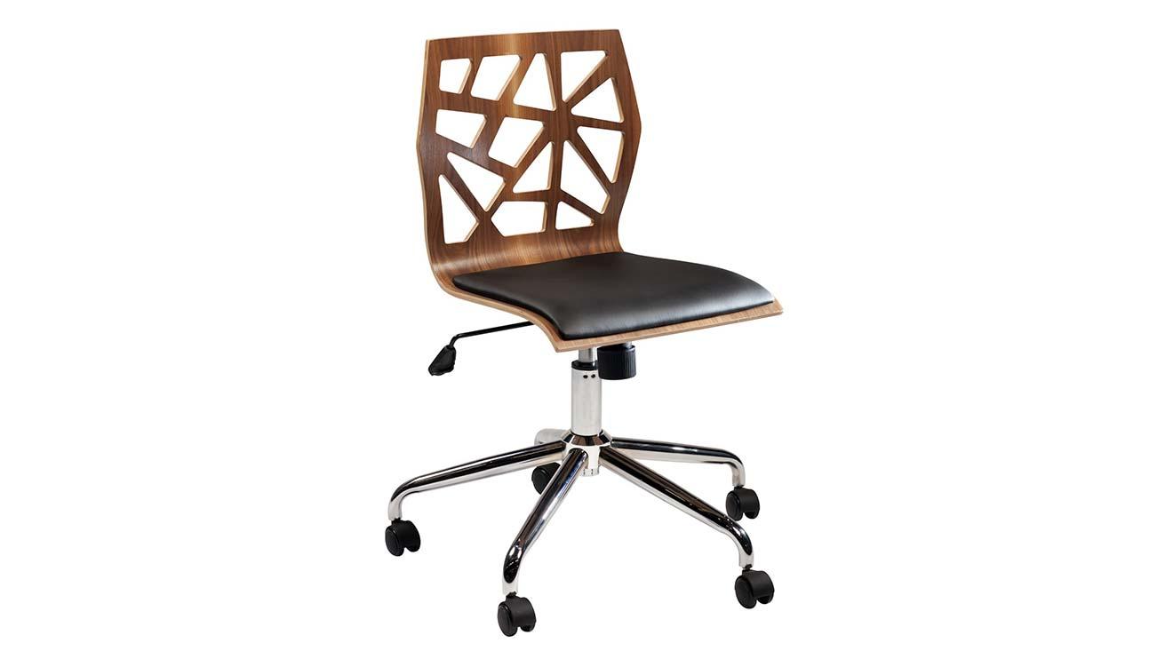 Bürostuhl ergonomisch ball  Diese Bürosessel sind chic und trotzdem ergonomisch